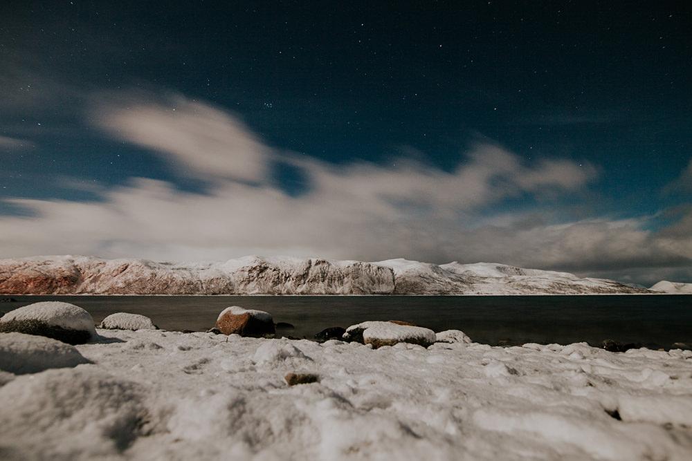 Norwegia. Tromso.