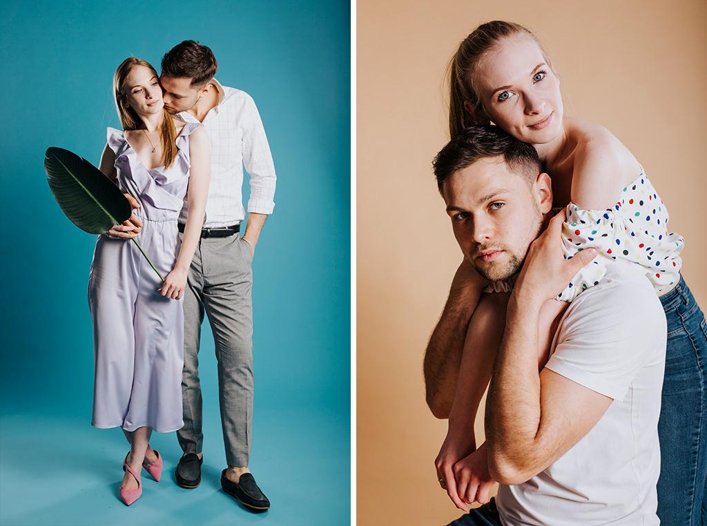 kreatywna-sesja-narzeczenska-cztery-kadry-fotograf-na-slub-krakow-centum-studio-aleksandra-nowak-fotografia