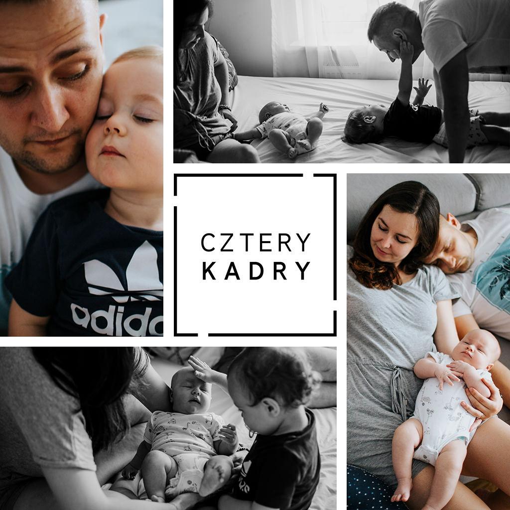 fotograf-krakow-aleksandra-rodzinna-sesja-rodzinna-w-domu-sesja-rodzina-krakow-cztery-kadry